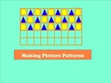 Making Picture Patterns