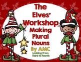 Making Plural Nouns - Elves' Workshop
