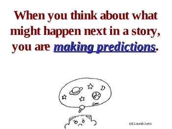 Making Predicitons Powerpoint