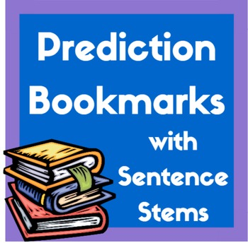 Prediction Bookmarks with Sentence Stems