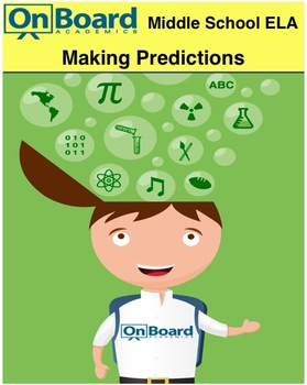 Making Predictions-Interactive Lesson