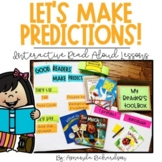 Making Predictions Activities & Interactive Read Aloud Lessons