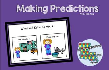 Making Predictions Mini-Book