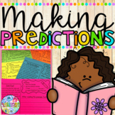 Making Predictions | Distance Learning