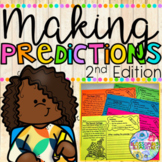 Making Predictions 2nd Edition