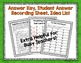Making Predictions Task Cards