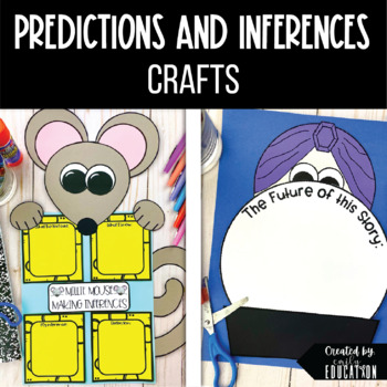 Making Predictions and Making Inferences
