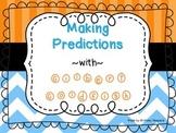 Making Predictions in Kindergarten: Gilbert Goldfish Wants a Pet