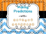 Making Predictions in Kindergarten: Gilbert Goldfish Wants a Pet