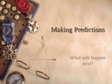 Making Predictions or Inferences
