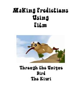 Making Predictions through Film