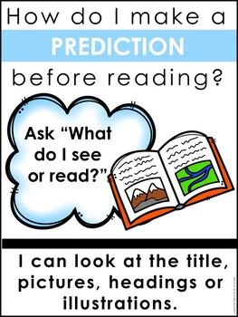 Reading Skills: Making Predictions