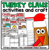Making Predictions with Turkey Claus