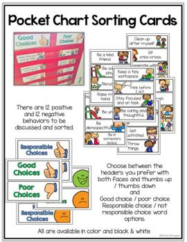 Making Responsible Choices