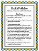 Making Rocks!! Foldable and Worksheet Igneous Sedimentary