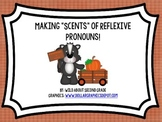 "Making ""Scents"" of Reflexive Pronouns: Common Core L.2.1c"