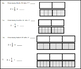 Making Sense of Division of Fractions with Fraction Towers and Number Lines