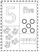 Making Sense of Numbers: Numbers 1 to 10