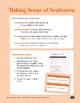 Making Sense of Sentences (Classifying Sentence Types)