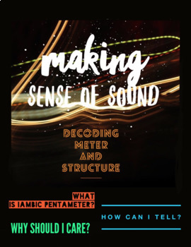 Making Sense of Sound:  Decoding Meter and Structure