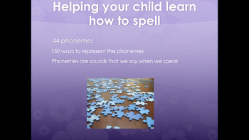 Making Sense of Spelling with Phonics m4v