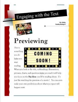 Making Sense of Text