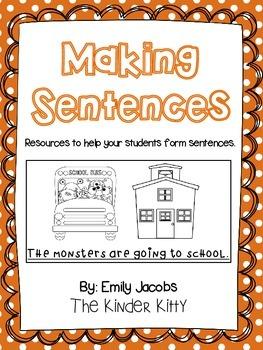Making Sentences