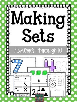 Making Sets Bundle