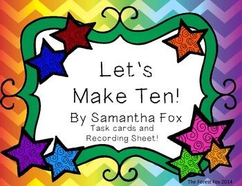 Making Ten!
