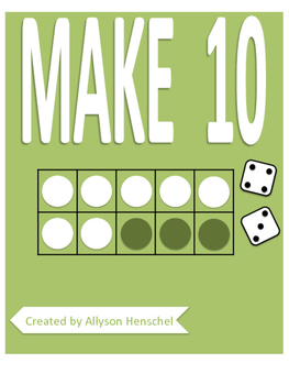 Making Ten