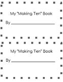 Making Ten Booklet