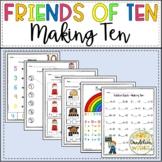 Making Ten - Friends of Ten