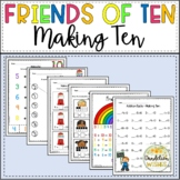 Friends of Ten Making Ten