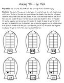 Making Ten - Go Fish Game