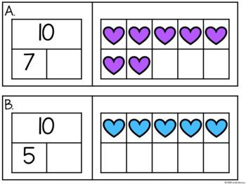Making Ten Hearts