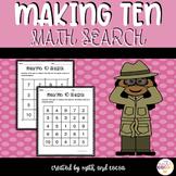 Making Ten Math Search