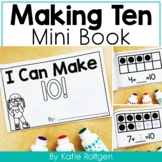 Making Ten Mini-Book