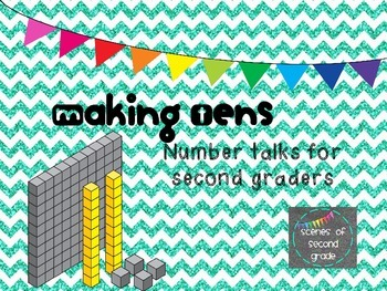 Making Ten: Number Talks for Second Graders