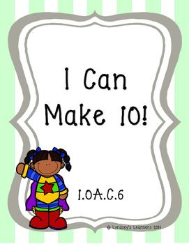 Making Ten Packet