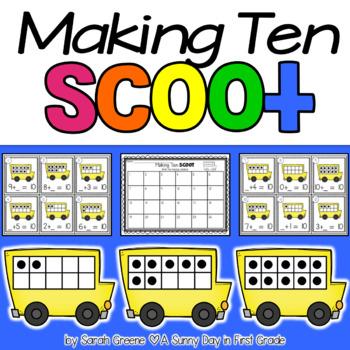 Making Ten Scoot!