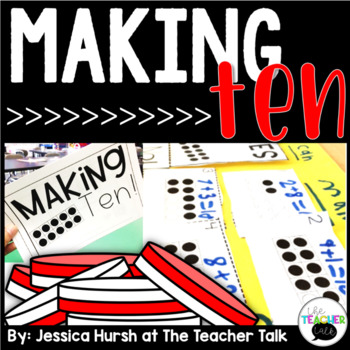 Making Ten Unit and Activities