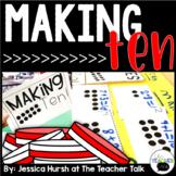 Making Ten Unit and Activities