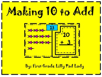 Making Ten to Add