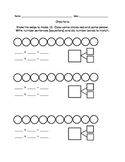 Making Ten with Number Bonds and Equations,  Adding 2-10