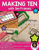 Making Ten with Ten Frames: Differentiated Task Boxes and Digital Presentations