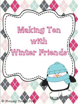 Making Ten with Winter Friends