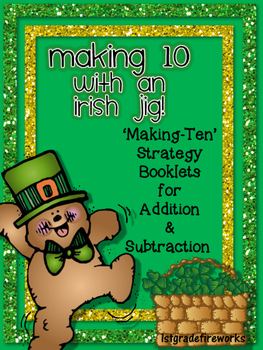 Making Ten with an IRISH JIG!