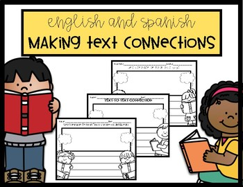 Making Text Connection