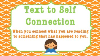Making Text Connections: Connecting What You Know to What You Read
