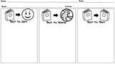 Making Text Connections Graphic Organizer